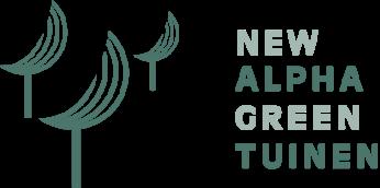 New Alpha Green